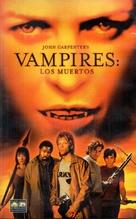 Vampires - German VHS movie cover (xs thumbnail)