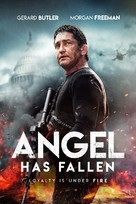Angel Has Fallen - Video on demand movie cover (xs thumbnail)