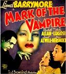 Mark of the Vampire - Movie Poster (xs thumbnail)