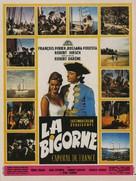 La bigorne - French Movie Poster (xs thumbnail)