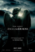 Angels & Demons - Movie Poster (xs thumbnail)