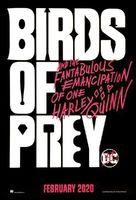 Harley Quinn: Birds of Prey - Logo (xs thumbnail)