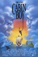 Cabin Boy - Movie Poster (xs thumbnail)