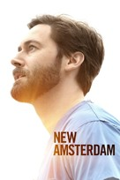 """""""New Amsterdam"""" - Movie Cover (xs thumbnail)"""