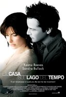 The Lake House - Italian Movie Poster (xs thumbnail)