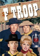 """F Troop"" - DVD cover (xs thumbnail)"