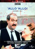 """'Allo 'Allo!"" - British DVD movie cover (xs thumbnail)"