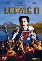 Ludwig - German DVD movie cover (xs thumbnail)