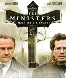 The Ministers - German Blu-Ray movie cover (xs thumbnail)