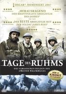 Indigenes - German Movie Cover (xs thumbnail)