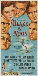 Blaze of Noon - Movie Poster (xs thumbnail)