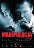 Manipulation - Polish Movie Poster (xs thumbnail)