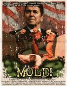 Mold! - Movie Poster (xs thumbnail)