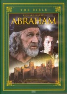 Abraham - DVD movie cover (xs thumbnail)