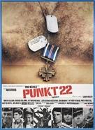 Catch-22 - Danish Movie Poster (xs thumbnail)