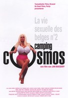 Camping Cosmos - Belgian Movie Cover (xs thumbnail)