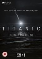 """Titanic"" - DVD movie cover (xs thumbnail)"