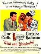 Wild and Wonderful - Movie Poster (xs thumbnail)