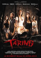 Taring - Indonesian Movie Poster (xs thumbnail)