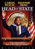 Head Of State - Movie Cover (xs thumbnail)