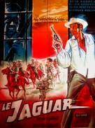 Llanero, El - French Movie Poster (xs thumbnail)