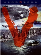 """V"" - Movie Cover (xs thumbnail)"