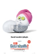 The Secret Life of Pets 2 - Turkish Movie Poster (xs thumbnail)