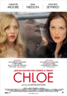Chloe - Argentinian Movie Poster (xs thumbnail)