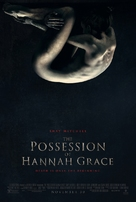 The Possession of Hannah Grace - Movie Poster (xs thumbnail)