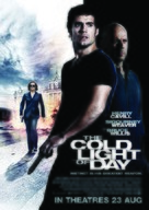 The Cold Light of Day - Singaporean Movie Poster (xs thumbnail)