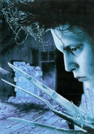 Edward Scissorhands - Key art (xs thumbnail)