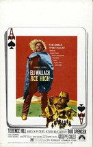 I quattro dell'Ave Maria - Movie Poster (xs thumbnail)