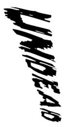Undead - German Logo (xs thumbnail)