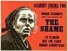 Skammen - British Movie Poster (xs thumbnail)