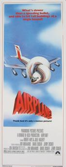 Airplane! - Movie Poster (xs thumbnail)