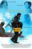 Life of Lemon - Movie Poster (xs thumbnail)