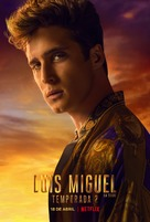 """Luis Miguel: La Serie"" - Mexican Movie Poster (xs thumbnail)"