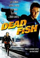 Dead Fish - DVD cover (xs thumbnail)