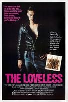 The Loveless - Movie Poster (xs thumbnail)