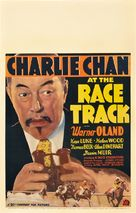 Charlie Chan at the Race Track - Movie Poster (xs thumbnail)