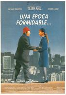 Une époque formidable... - Spanish Movie Poster (xs thumbnail)