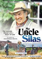 """My Uncle Silas"" - DVD cover (xs thumbnail)"