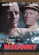 Midway - DVD movie cover (xs thumbnail)