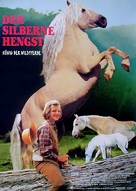 The Silver Brumby - German Movie Poster (xs thumbnail)