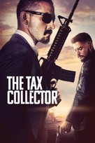 The Tax Collector - British Movie Cover (xs thumbnail)