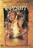 Cutthroat Island - Italian Movie Cover (xs thumbnail)