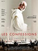 Le confessioni - French Movie Poster (xs thumbnail)