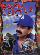 Born in East L.A. - DVD cover (xs thumbnail)