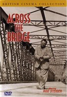 Across the Bridge - DVD movie cover (xs thumbnail)