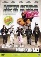 New Kids Turbo - Dutch DVD cover (xs thumbnail)
